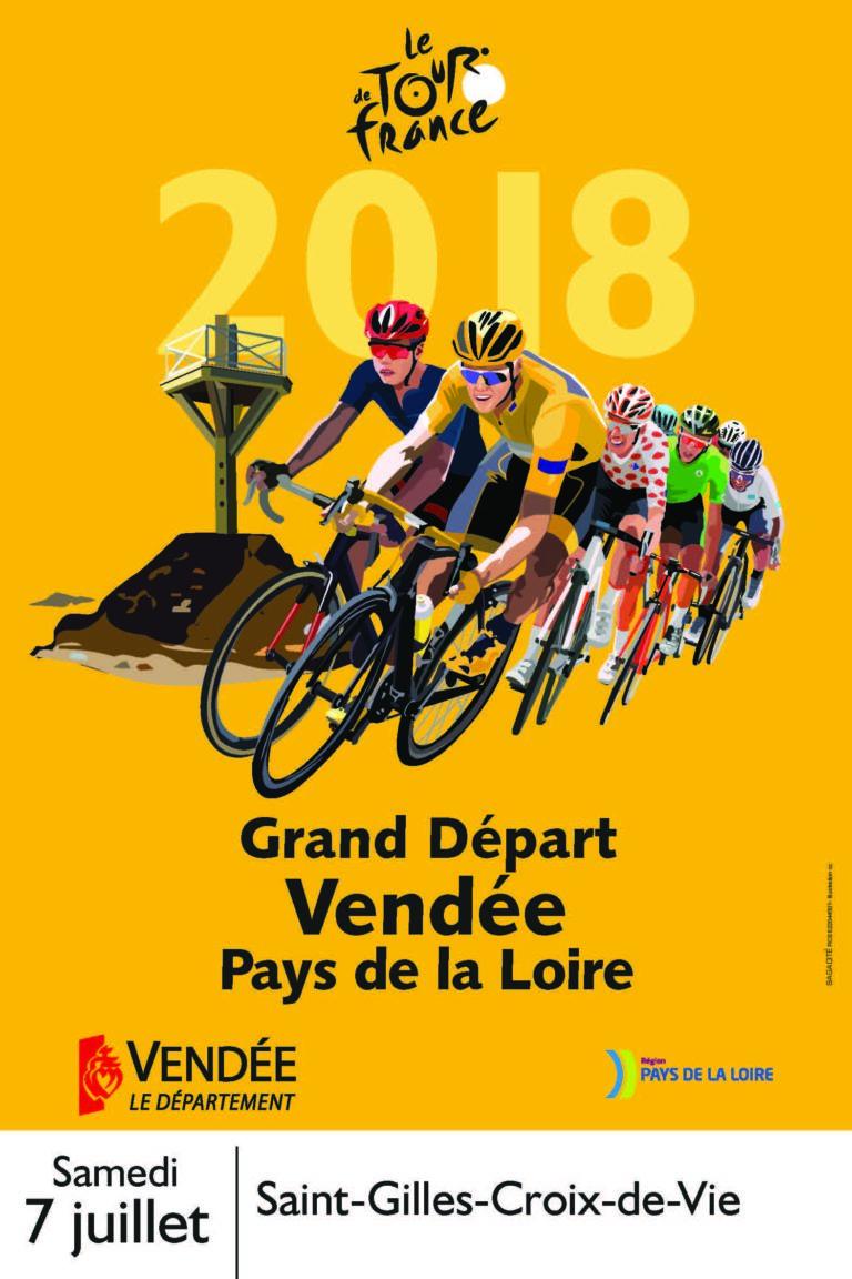 Passage-du-Tour-de-France-a-Saint-Gilles-Croix-de-Vie-le-samedi-7-juillet-2018